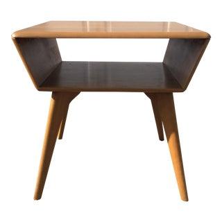 Heywood-Wakefield Atomic Side Table