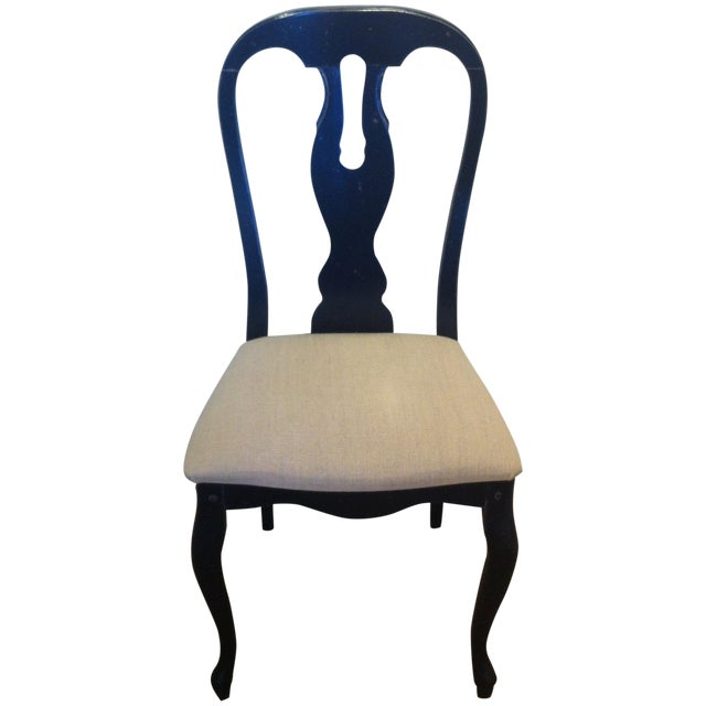 French Provence Chair - Image 1 of 5