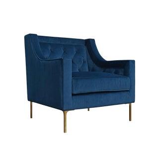 Midcentury Club Chair