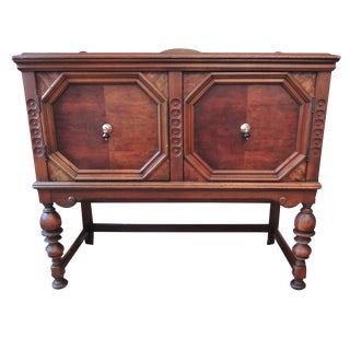 William & Mary Style Sideboard