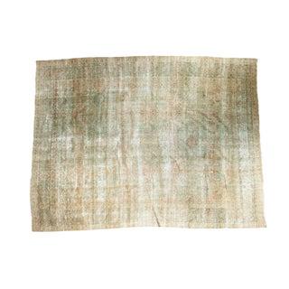 """Vintage Kerman Carpet - 8'8"""" x 11'6"""""""