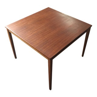 Alf Svensson Swedish Teak Coffee Table