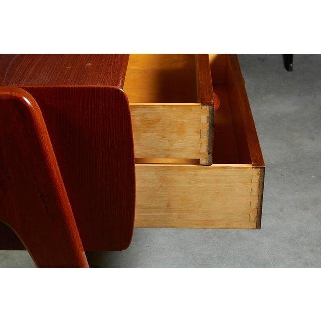 Danish Teak Dresser - Image 4 of 5