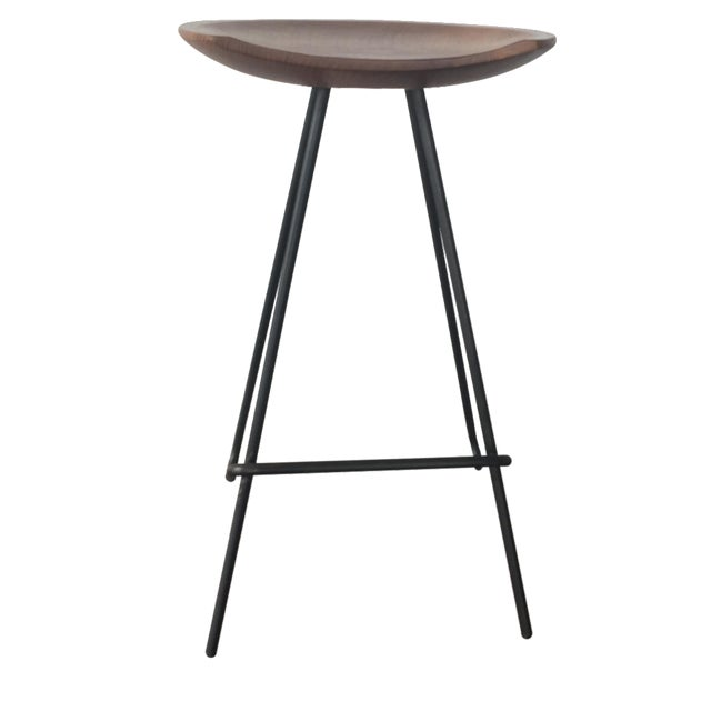 Anthropologie Perch Counter Stools Set Of 4 Chairish