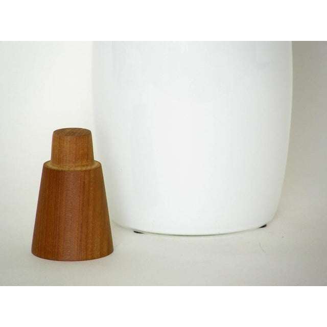 Image of Jacob Bang Glass Bottle