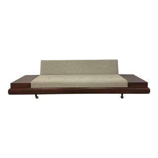 Adrian Pearsall Platform Sofa