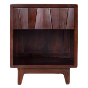 Take Me Home Mid-Century Modern Ravere End Table
