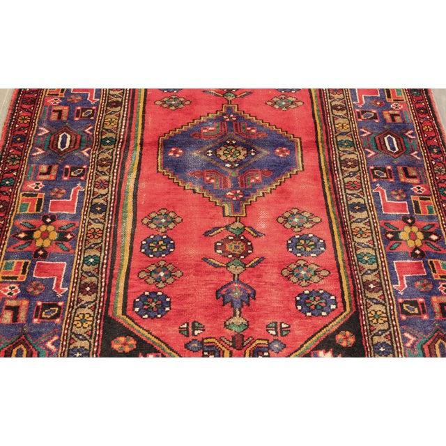 "Apadana Persian Scatter Rug, 4'3"" X 6'10"" - Image 3 of 5"