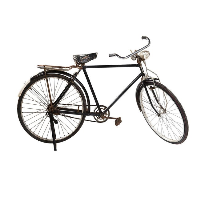 Vintage Chinese FlyDragon Bicycle - Image 1 of 6
