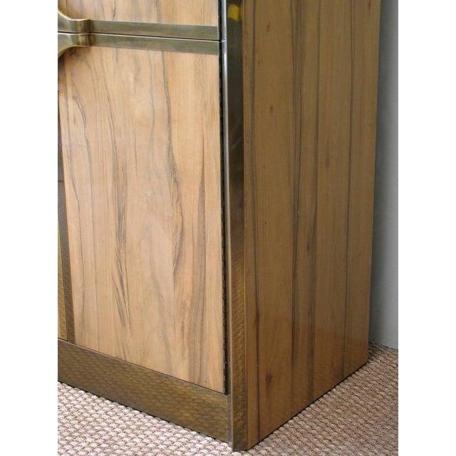 Mastercraft Tall Storage Cabinet - Image 7 of 8