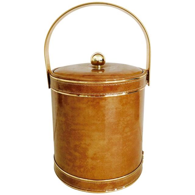 George Briard Mid-Century Modern Ice Bucket - Image 1 of 10