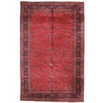 "Image of RugsinDallas Turkish Sparta Wool Rug - 12'2"" X 19'"