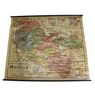 French School Map