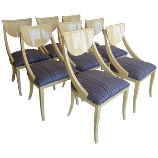 Pietro Constanitini Dining Chairs - 8
