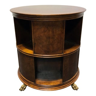 Drexel Heritage Et Cetera Side Table
