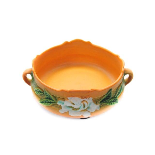 Antique Roseville Pottery Bowl - Image 2 of 10