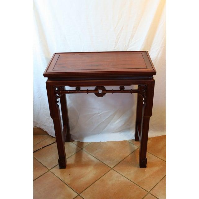 Asian Altar Tables 88
