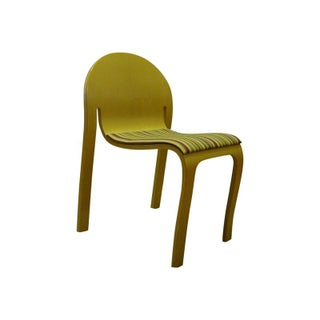 Peter Danko Modern Bent Plywood Chair