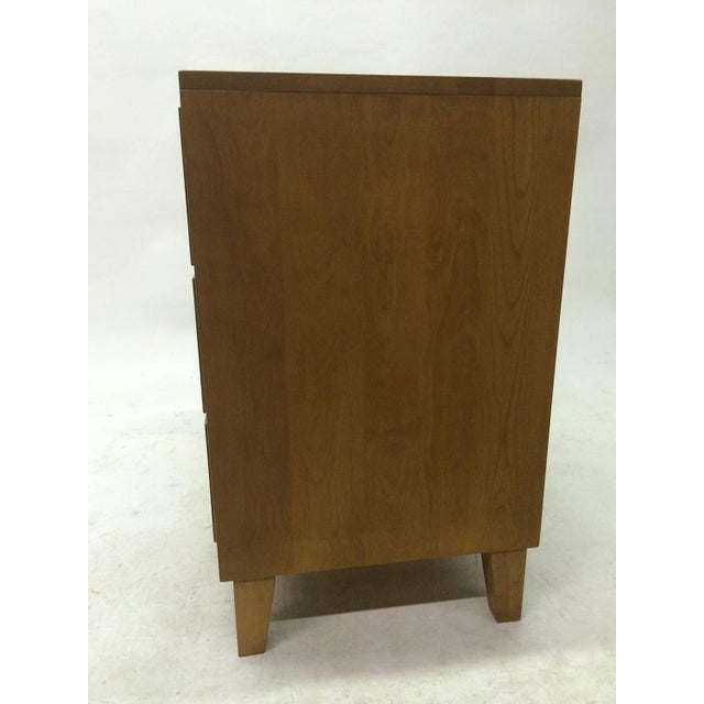 Russel Wright for Conant Ball Mid-Century Dresser - Image 2 of 5