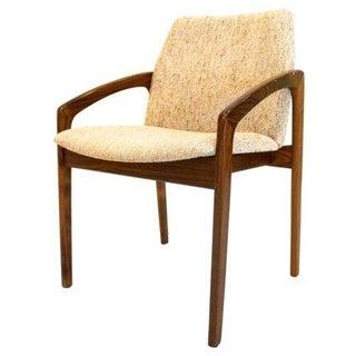 Kai Kristiansten Rosewood Chair