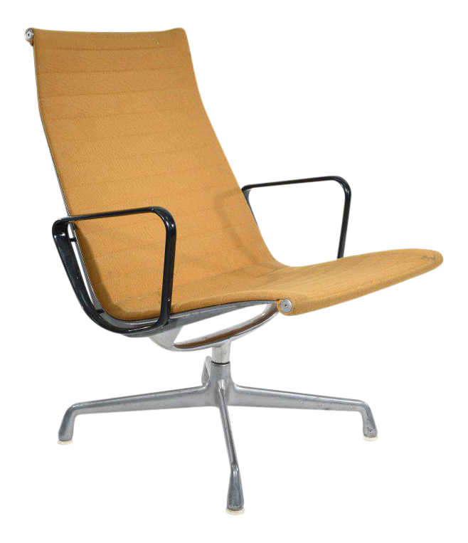 herman miller wood chair. eames for herman miller aluminum group executive lounge desk chair 1980 wood