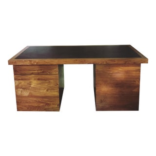 Alexander Miles Corsini Office Desk