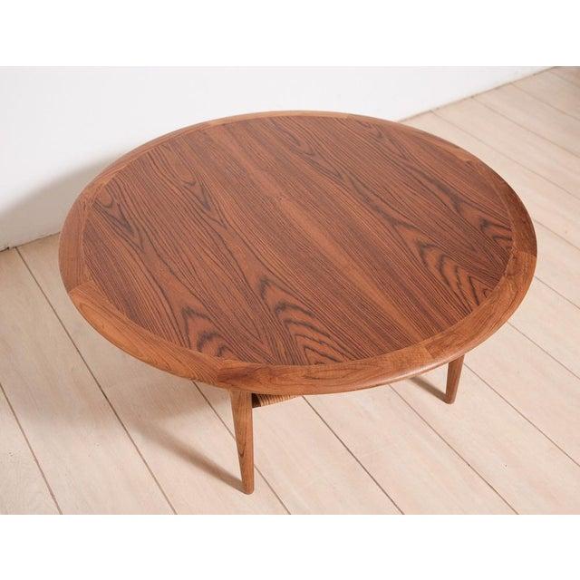 Teak Coffee Table by Johannes Andersen - Image 4 of 10
