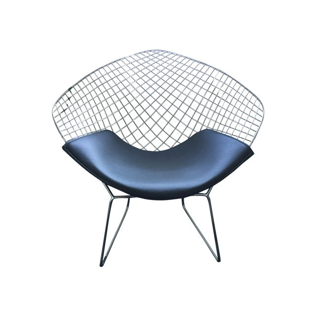 Modway Cad Lounge Chairs- Pair - Image 1 of 6
