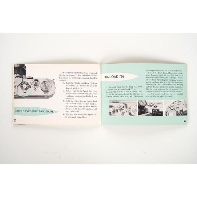 canon p23 dh v instruction manual