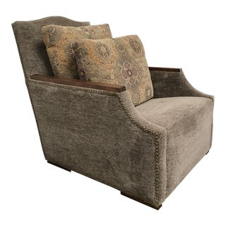 RJones Aviemore Lounge Chair