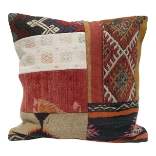 Handmade Turkish Cushion Cover