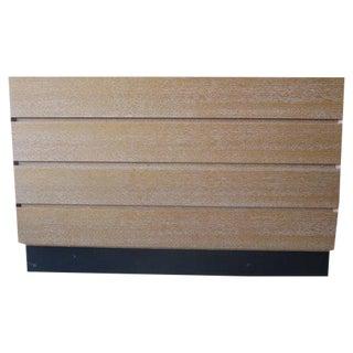 Armani Casa Oak Torino Dresser