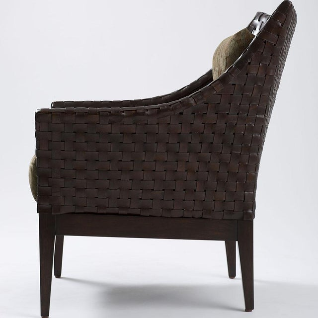 Image of New Island Lounge Chair