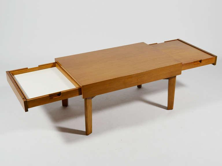 George Nelson Model 4652 Extension Coffee Table By Herman Miller   Image 7  Of 10