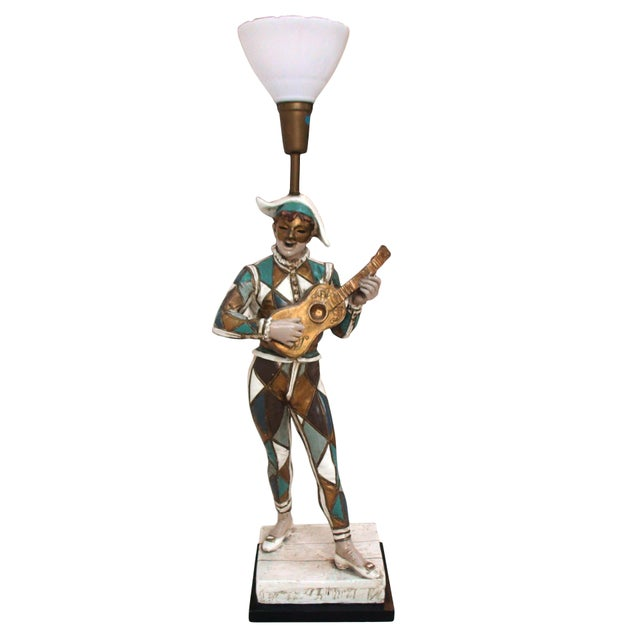 Marbro Harlequin Table Lamp - Image 4 of 5