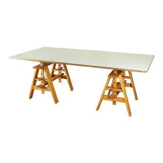 """Achille Castiglioni """"Leonardo """" Table"""