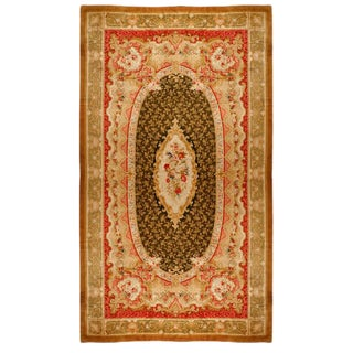 Exceptional Antique Axminster Carpet