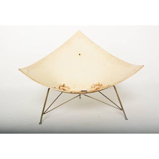 Original George Nelson Coconut Chairs