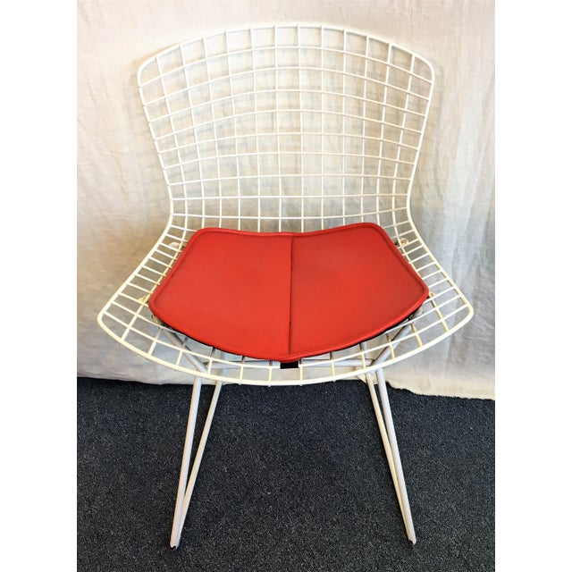 Harry Bertoia for Knoll Chairs - Set of 4 - Image 3 of 6