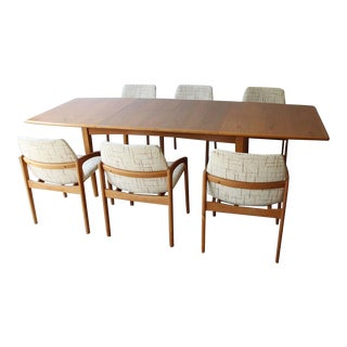 Kai Kristian Table and Chairs
