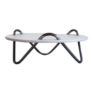 Tgm Wave Coffee Table