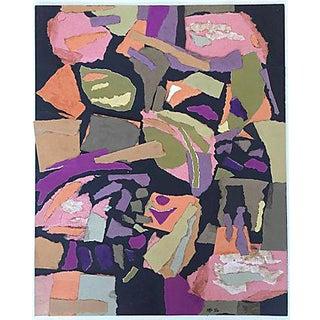 1956 Mariette Bevington Collage