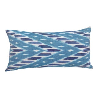 Turkish Ikat Southwestern Style Body Pillow