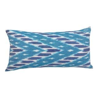 Turkish Ikat Southwestern Style Body Pillow