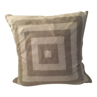 Ralph Lauren Beige Pillow