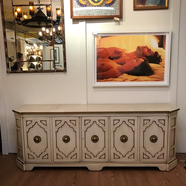Hollywood Regency Sideboard - Image 2 of 8