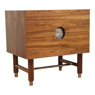 Niguel Nightstand by Lawson-Fenning
