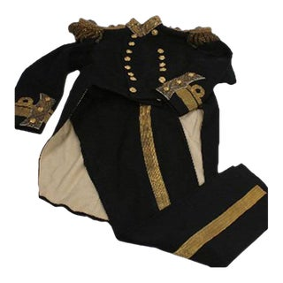 British Royal Officers Uniform