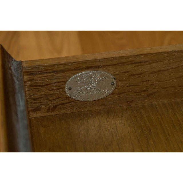 New World End Tables by Michael Taylor for Baker - Image 6 of 8