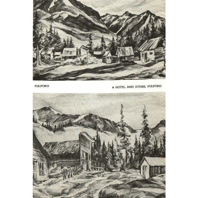 The Ghost Towns, Mining Camps & Maps of Colorado - Image 2 of 4